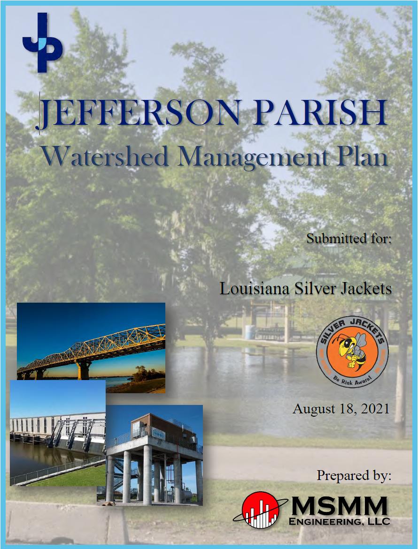 2021 Watershed Management Plan