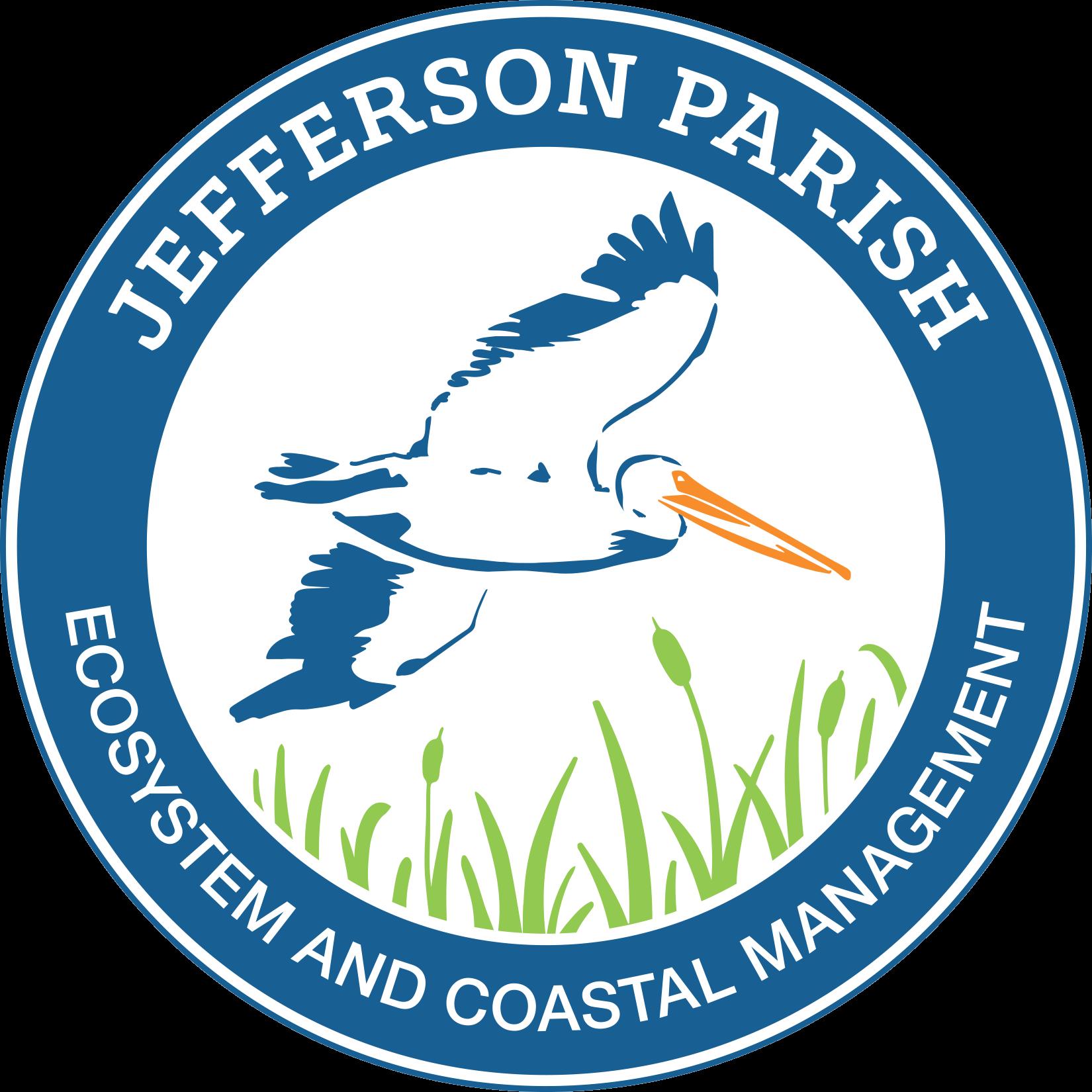 Ecosystem & Coastal Management Logo