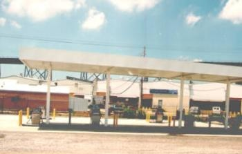 Fleet Management Fueling Facilities