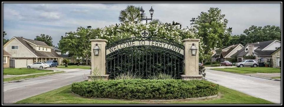 Terrytown Neighborhood Revitalization Pilot Program